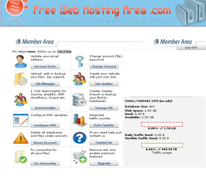 Хостинг mail php хостинги серверов гта
